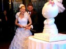 Maria Lapiedra se casa con su novio
