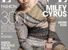 Miley Cyrus se encuentra liberada de Liam Hemsworth y de Disney