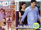 El exmarido de Belén Esteban, Fran Álvarez rehace su vida con una camarera