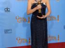 Jodie Foster se casa con su novia