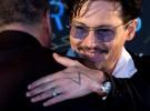 Johnny Depp confirma su compromiso con Amber Heard