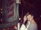 Nick Carter y Lauren Kitt se casan