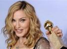Roban lencería durante una sesión de fotos con Madonna