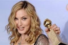 Madonna habla del antisemitismo en Europa