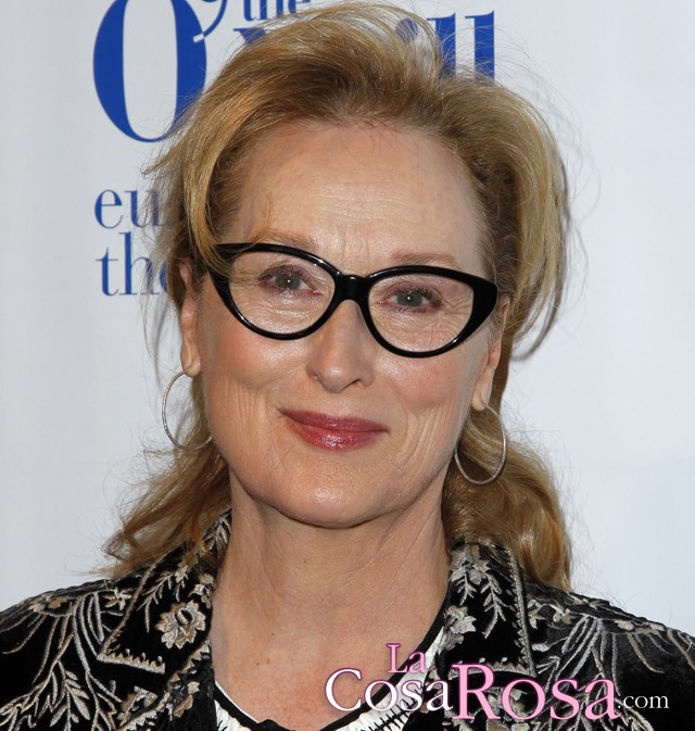 Meryl Streep pensó que era demasiado fea para ser actriz