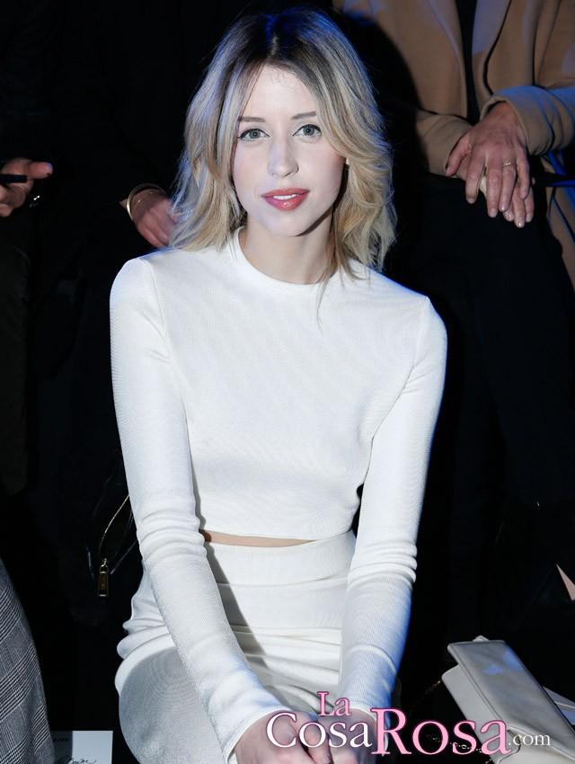 Peaches Geldof, hija de Bob Geldof, encontrada muerta a los 25 años