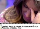 Raquel Bollo salda su deuda con Belén Esteban