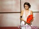 Selena Gómez despide a sus padres como managers