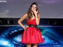 Susana Molina, ganadora de Gran Hermano Catorce, desnuda en Interviú