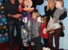 Tori Spelling quiere humillar a Dean McDermott en su nuevo show