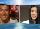Yawen, la novia de Yong Li le da una sorpresa en Supervivientes 2014