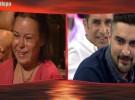 Chiqui habla con Borja y le declara su amor en Supervivientes 2014