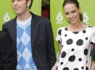 Eva González y Dani Martínez salen juntos
