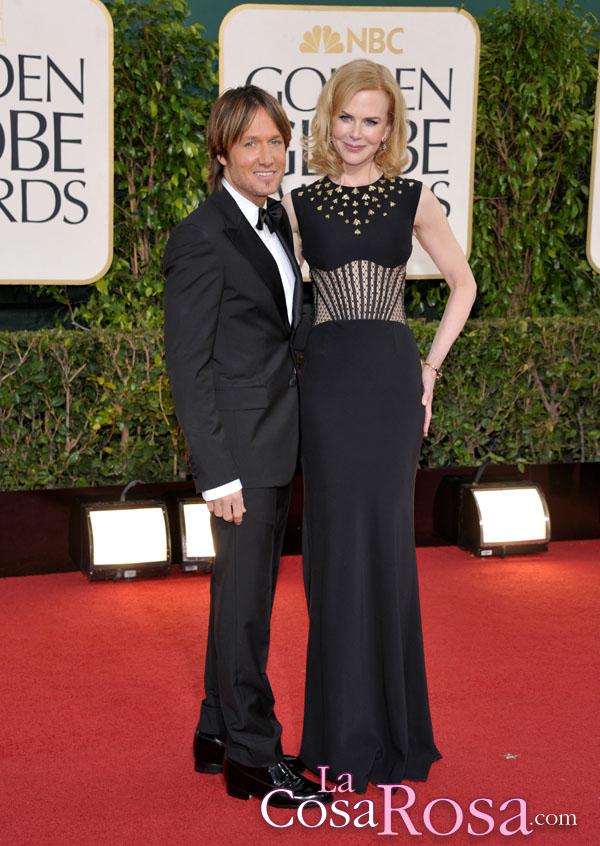 """Nicole Kidman: """"He estado en el infierno y he vuelto"""""""