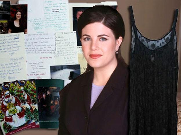 Monica Lewinsky no se cambiará el apellido tras reaparecer en los medios