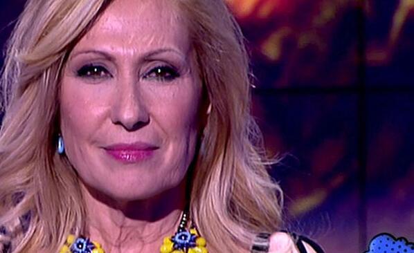 Rosa Benito parte hacia Honduras para dar una sorpresa a Amador Mohedano