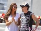 Adrián Lastra y Lara Álvarez salen juntos