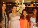 El baby shower de JWoww reunió a las chicas de Jersey Shore