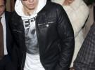 Casper Smart acude a recoger sus pertenencias a casa de Jennifer Lopez