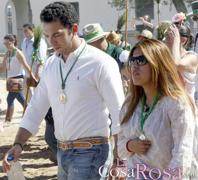 Chabelita y Alberto Isla se independizan con planes de bautizo y boda