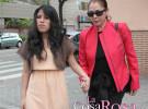 Una destrozada Isabel Pantoja habla con Ana Rosa Quintana sobre su hija