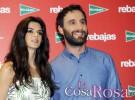 Dani Rovira y Clara Lago, protagonistas de las rebajas de El Corte Inglés