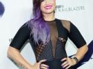 Demi Lovato confiesa que su abuelo era gay