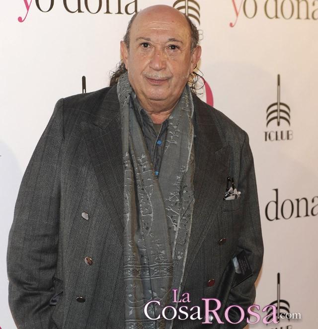 Francis Montesinos es investigado por un presunto abuso de menores