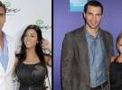 Kourtney Kardashian y Hayden Panettiere, embarazadas