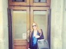 Kate Moss y Lindsay Lohan se pelean en un club nocturno londinense