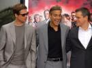 Matt Damon se considera un hombre «normal» y no un mito erótico