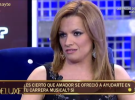 Mayte Adrián, una nueva amiga de Amador Mohedano que pasa por el polígrafo