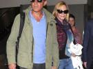Antonio Banderas y Melanie Griffith se separan tras 18 años de matrimonio