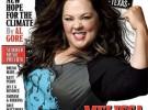Melissa McCarthy, sin complejos en la portada de la Rolling Stone estadounidense