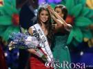 Nia Sanchez, Miss Nevada, se convierte en Miss Estados Unidos 2014