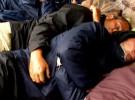 Nacho Montes y Tony Spina, rumores sobre su amistad en Supervivientes 2014