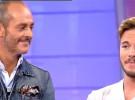 El juego entre Nacho Montes y Tony Spina sigue en Mujeres y Hombres y Viceversa