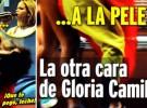 Gloria Camila asegura que hay palabras que duelen más que los golpes