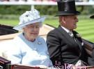 La Reina Isabel II y su marido visitarán el plató de Juego de Tronos