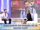 Ricky Martin quiere aumentar su familia con una niña