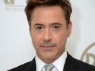 Robert Downey Jr., su hijo es arrestado por posesión de cocaína