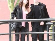 Justin Bieber y Selena Gomez, de nuevo juntos