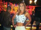 Viviana Figueredo (Supervivientes 2014) se desnuda en Interviú