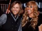 David Guetta, su divorcio comienza a complicarse