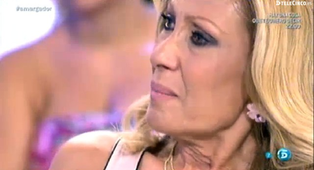 Rosa Benito declara la guerra a Amador Mohedano