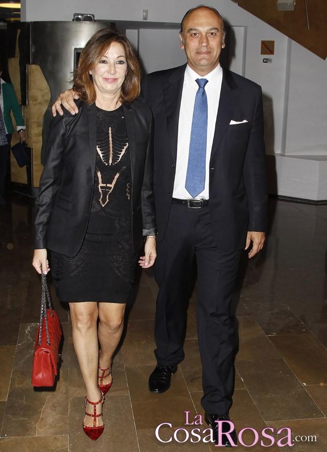 Fallece la madre de Ana Rosa Quintana a los 88 años