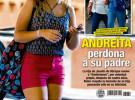 Belén Esteban quiere demandar a Diez Minutos por sacar a Andreíta en su portada