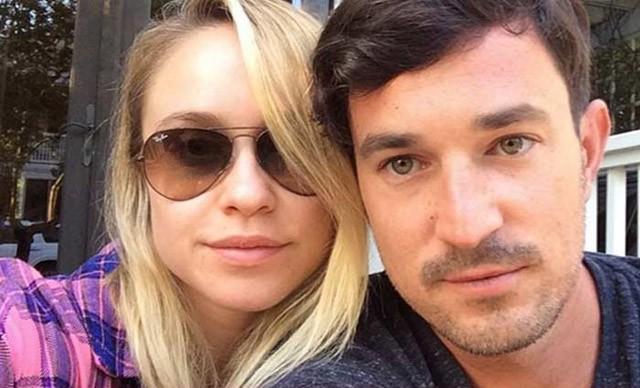 El novio de Becca Tobin (Glee) encontrado muerto en un hotel de Filadelfia