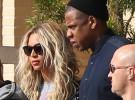 Beyoncé y Jay-Z van a un consejero matrimonial