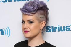 Kelly Osbourne también es portadora del gen que provoca el cáncer de mama